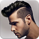 Boys Hairstyle Photo Editor