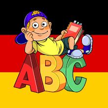 تعليم الالمانية للأطفال APK
