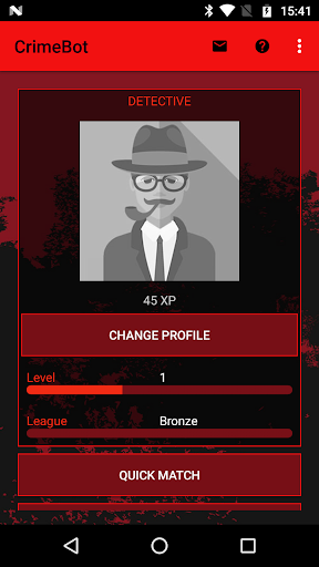 Detective Games: Crime scene investigation 1.3.4 Screenshots 7