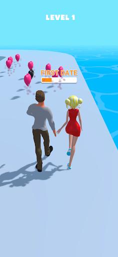 Couple Run 3D  screenshots 5
