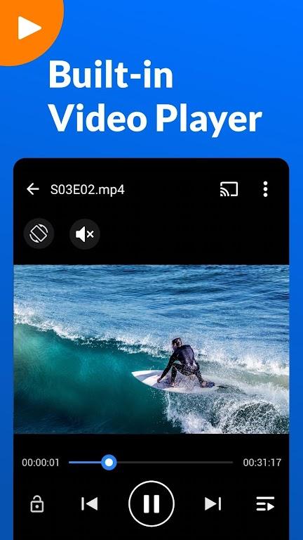 Video Downloader, Fast Video Downloader App poster 5