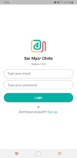 Sar Myar Chate