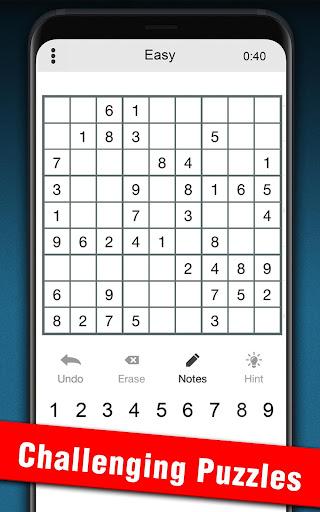 Sudoku 1.2.62 screenshots 12