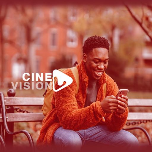 Cine Vision V4 apktram screenshots 2
