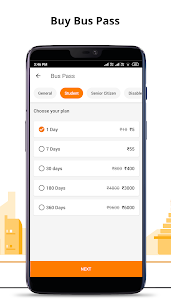 Chalo – Live bus tracking App 4