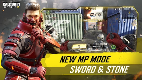 Call of Duty®: Mobile – Tokyo Escape 5