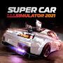 Super Car Simulator icon