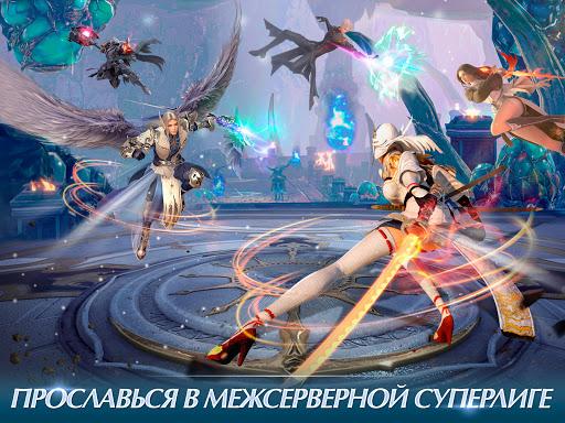 Perfect World Mobile: u041du0430u0447u0430u043bu043e screenshots 15