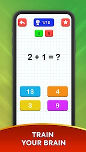 Free Math Games – Math Games, Math App, Add, Multiply 4