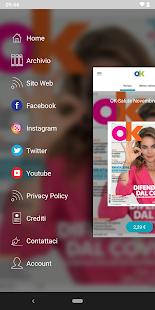 Ok Salute Digital Magazine App Su Google Play