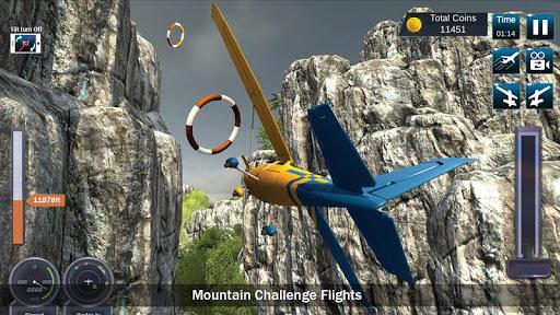 Airplane Games 2021: Aircraft Flying 3d Simulator 2.1.1 screenshots 5