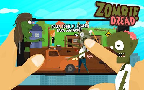 Zombie Dread Hack Cheats (iOS & Android) 3
