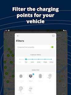 Chargemap - Charging stations 4.7.20 Screenshots 10