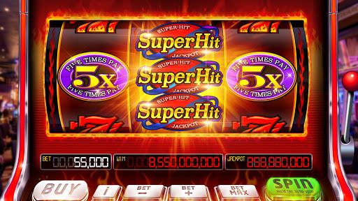 Wild Classic Slots u2122: Free 777 Slots Casino Games apktram screenshots 4