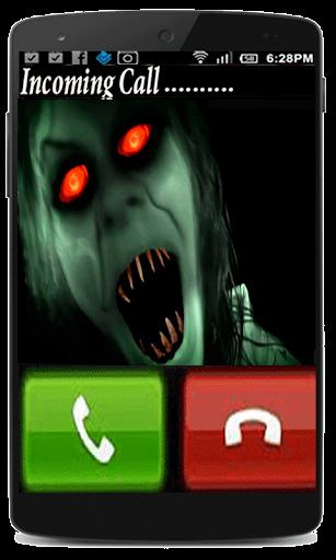 Ghost Call (Prank) 1.54 screenshots 7