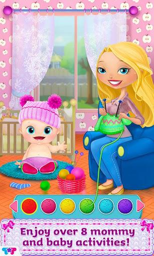 My Newborn - Mommy & Baby Care 1.1.5 screenshots 1
