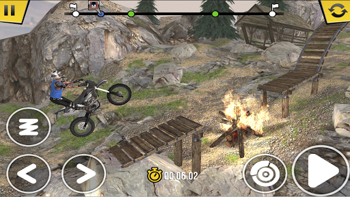 Trial Xtreme 4 Remastered apkmr screenshots 3