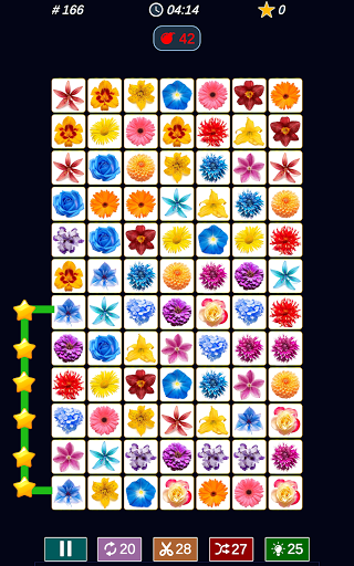 Tile Connect - Onet New Classic Link Puzzle Game 18 screenshots 3