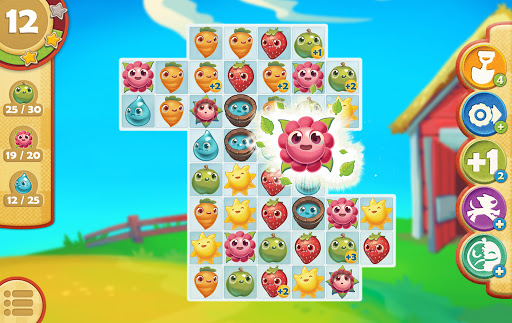 Farm Heroes Saga goodtube screenshots 15