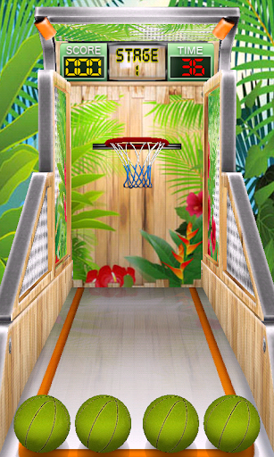 Basketball Mania 3.8 screenshots 5
