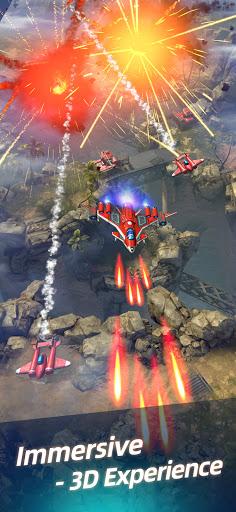 Wing Fighter  screenshots 1