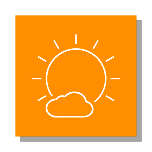 Chronus: Neeras Weather Icons