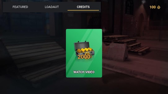 Case Simulator for Critical Ops 4