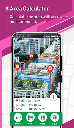 Offline GPS - Maps Navigation & Directions Free 1.15 Screenshots 7