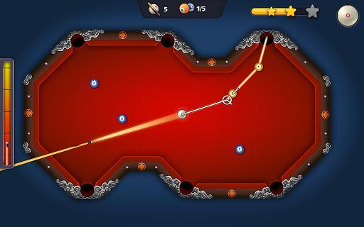 Pool Trickshots - Billiards Offline Puzzle apklade screenshots 2
