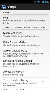 HiroMacro Pro 2.1.8 Apk Mod (Unlocked) 5