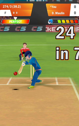 Cricket Star 2.0.17 Screenshots 14