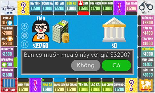 Cu1edd tu1ef7 phu00fa Viu1ec7t Nam - Co ty phu screenshots 3
