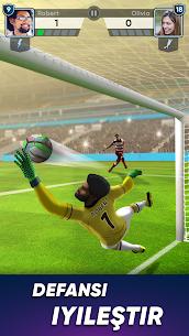 FOOTBALL Kicks – Stars Strike 4