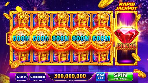 Slotsmash - Casino Slots Games Free  screenshots 8