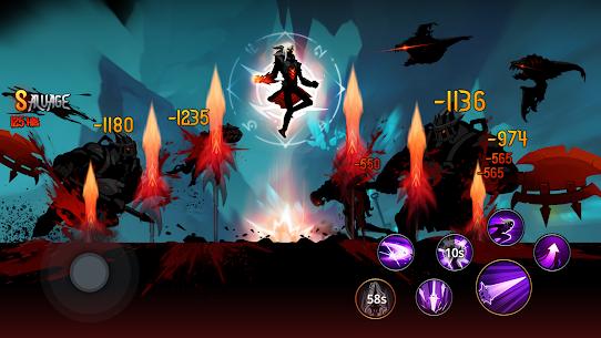 Shadow Knight: RPG Legends 10