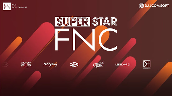SuperStar FNC 3.0.17 Screenshots 1