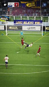 Soccer Super Star MOD Apk 0.0.24 (Unlimited Coins) 2