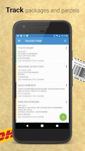 Israel Post – Package & Parcel Tracker 5.2.0.05 Mod APK Download 1