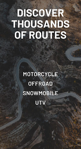 REVER: GPS, Navigation, Discover, Maps & Planner modavailable screenshots 1