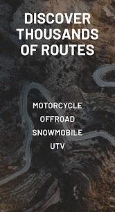 REVER: GPS Navigation Maps (Premium) MOD APK 1