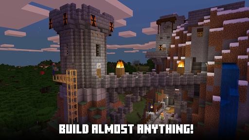 Minecraft apktram screenshots 2