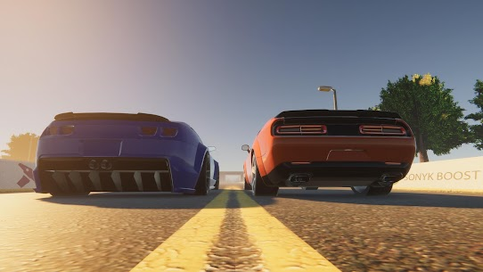 Drag Charger Racing Battle 3