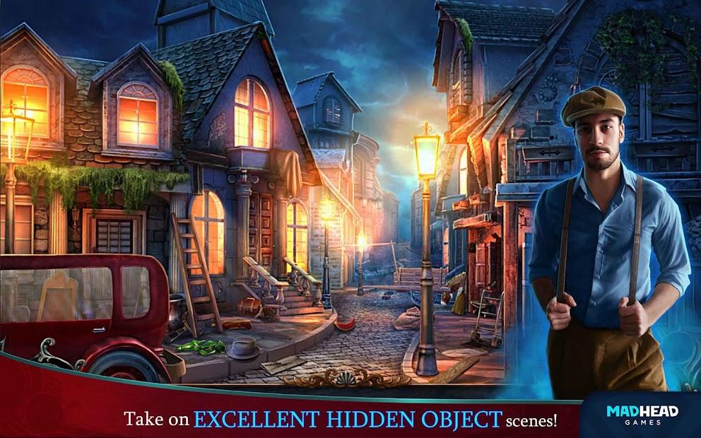 Rite of Passage: Bloodlines (Hidden Object) screenshot 7