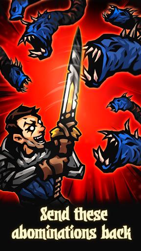 Darkest AFK - free Idle RPG offline & PVE Battler 1.0.25 screenshots 4