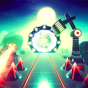 Super Glitch Dash MOD APK 1.1.0 (Mod Levels)