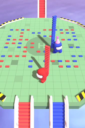 Impostor Bridge Race 1.0.2 screenshots 23