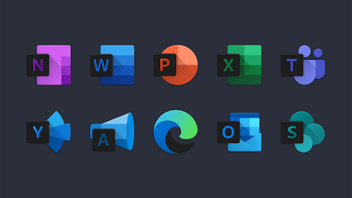 Download APK: Supreme Icon Pack v11.4 [Patched]