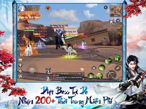 Ngu1ea1o Kiu1ebfm 3D - Ngao Kiem 3D 1.6.3442 screenshots 12