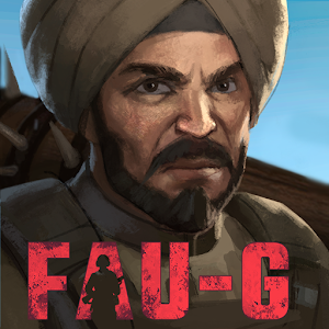 FAUG: Fearless and United Guards