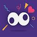Kooky - App de rencontre